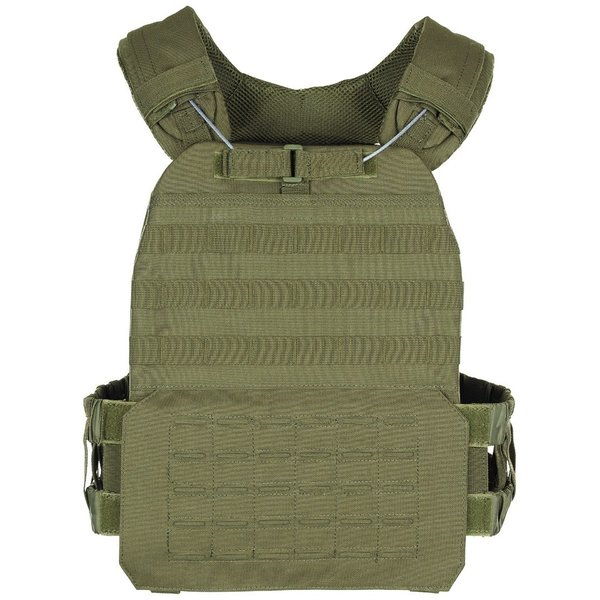 Molle Vest Quick Release Olive