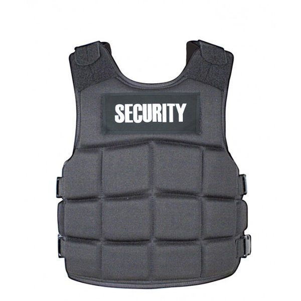 Steekhemmend Vest Security