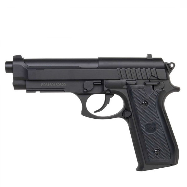 Airgun CO² Model P92 ruim 2 joule