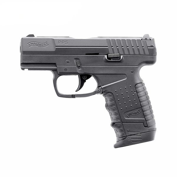 Airgun Pistool PPS CO² Walther 4,5 MM Blowback