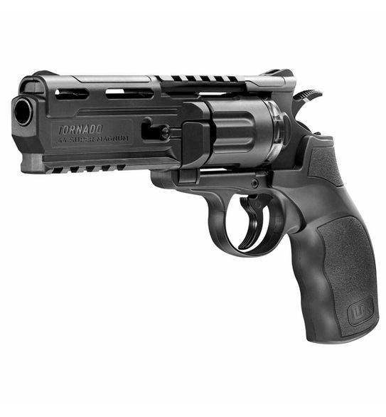 Airgun CO² Revolver UX 4,5MM