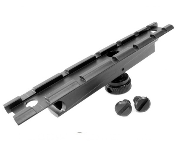 Rail/Mount voor M4 Carry Handle
