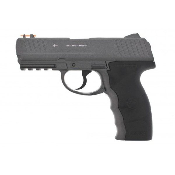Airsoft Pistool CO² W3000M 4,5MM