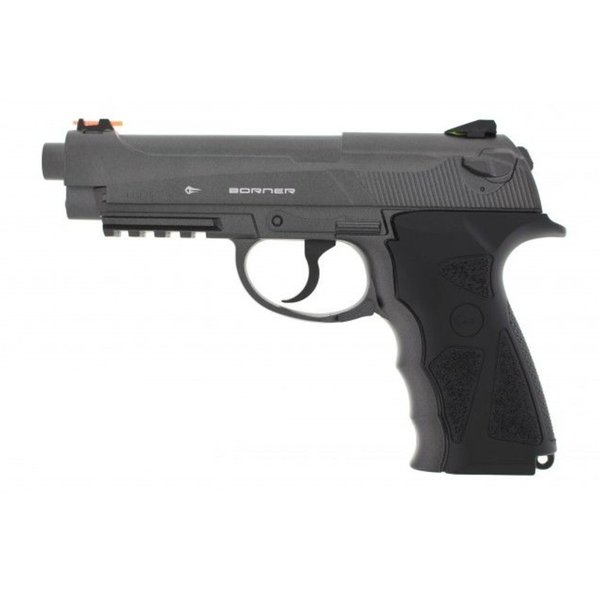Airsoft Pistool CO² Sport 306M  4,5MM