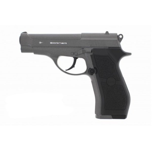 Airsoft Pistool CO² M84 titan 4,5MM