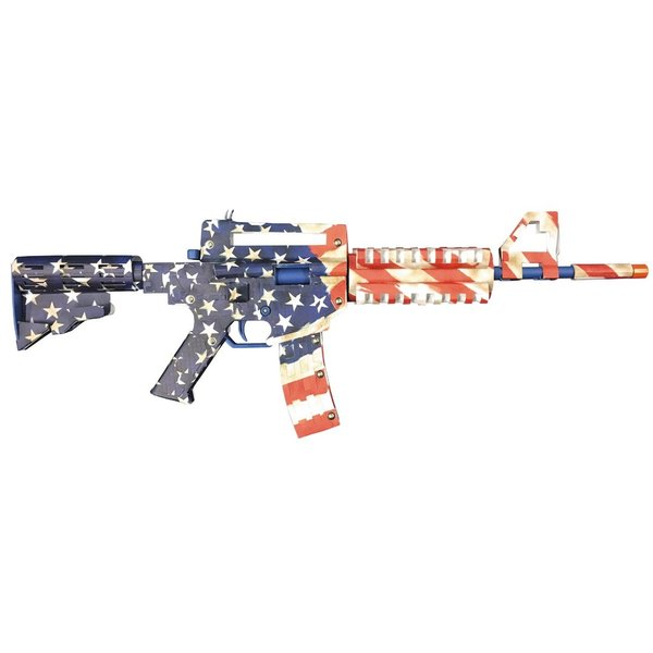 "Paper Shooter ""Patriot"""
