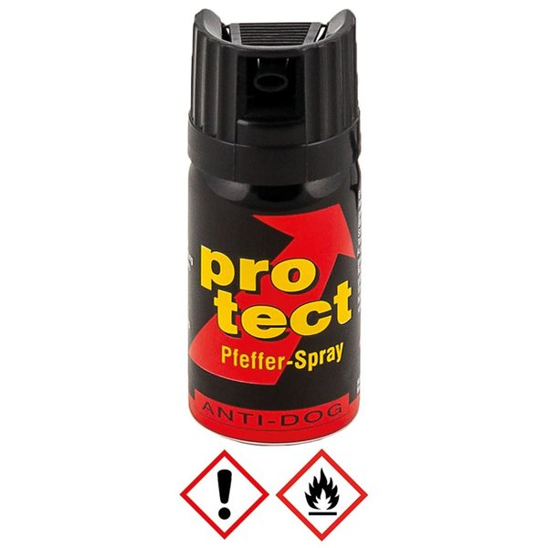 Protect Peperspray 40 ML